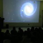 川上村にて三鷹の森学園星空教室