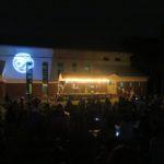 星ふる森の音楽会、大盛況