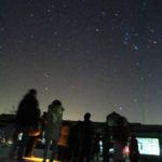スターラウンド八ヶ岳・雪の天空テラス